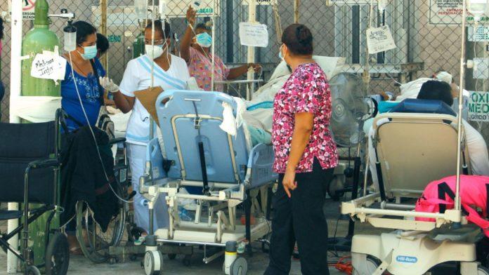 Presupuesto de Egresos 2022 aumenta casi 15% el gasto en Salud, pero con riesgos