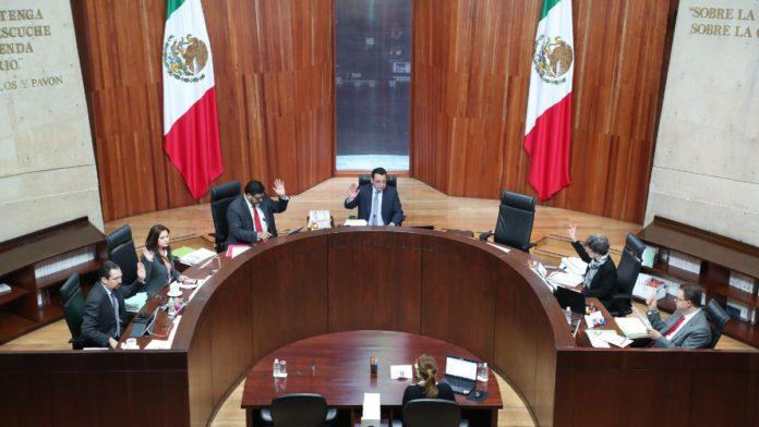 Lograr una verdadera autonomía, el reto del nuevo presidente del Tribunal Electoral