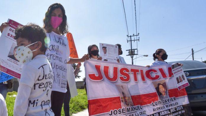 Los secuestros disminuyen año con año en México pero siguen siendo miles de casos